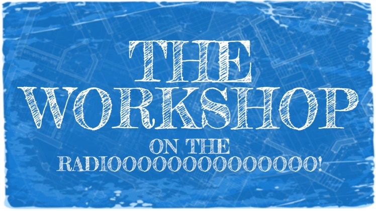 Workshop banner ep11