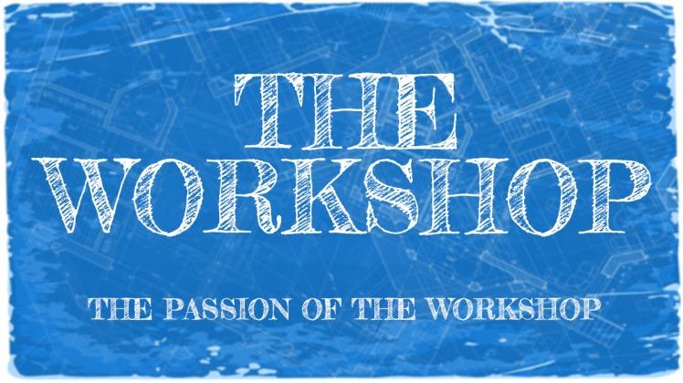 Workshop banner ep31