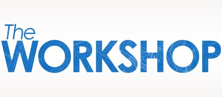 The Workshop banner 2018